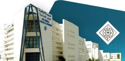 Ecole Nationale des Sciences de l'Informatique